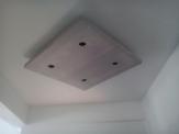Οροφή από Γυψοσανίδα με Κρυφό Φωτισμό