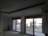 Ταβάνι οροφής από γυψοσανίδα