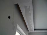 Κουρτινιέρα με κρυφό φωτισμό